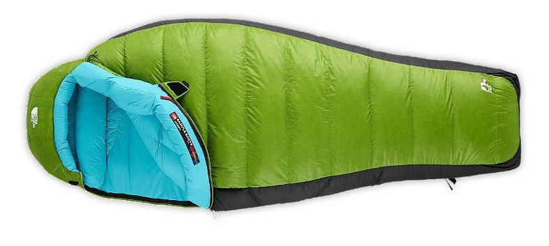 North-Face-Superlight-Sleeping-Bag